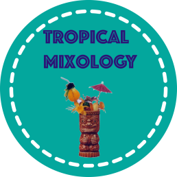 tropical mixology badge