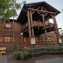 Favorite Resort: Fort Wilderness