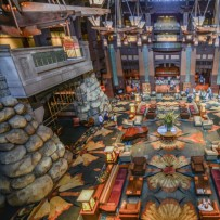 Favorite Resort: Grand Californian