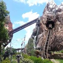 Favorite Attraction: Expedition Everest