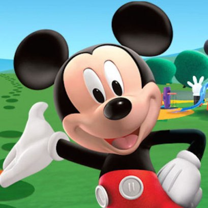 Favorite Character: Mickey Mouse