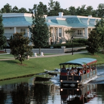 Favorite Resort: Port Orleans