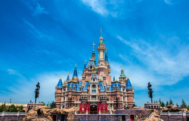 Shanghai Disneyland Resort